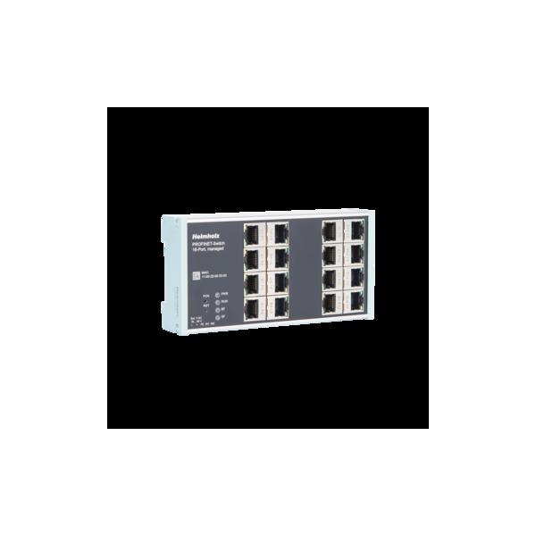 16-Port Switch