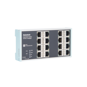 Profinet Switch 16 Port