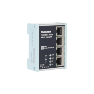 Profinet Switch 4 Port