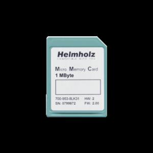 Micro Speicherkarte 1 MByte