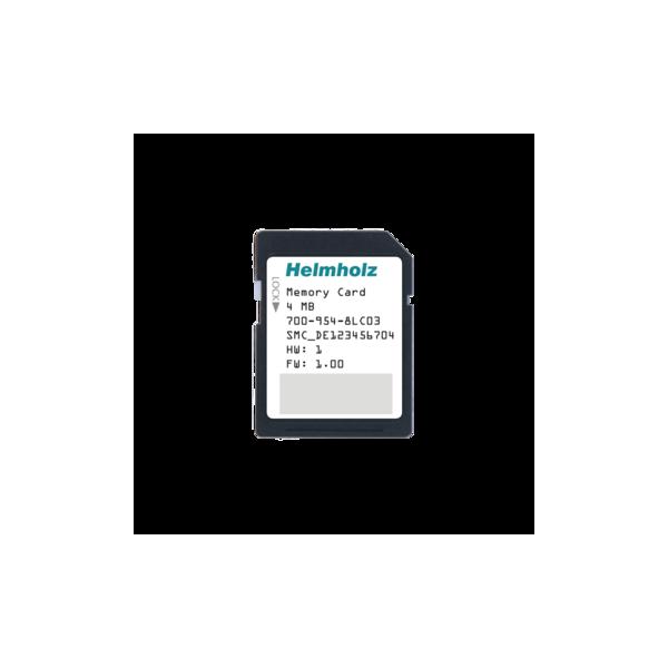 Speicherkarte 4 kByte
