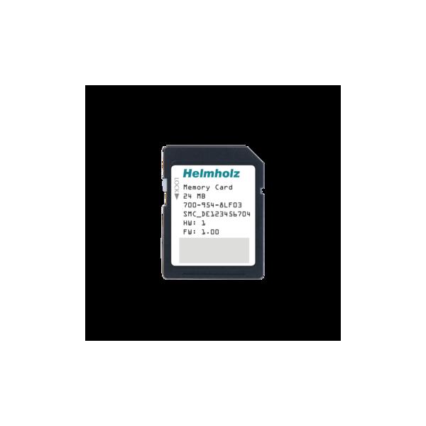 Speicherkarte 24 MByte