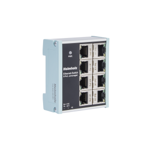 Unmanaged Switch 8 Ports