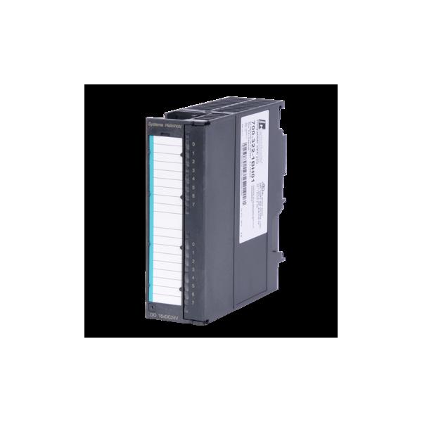 DEA300-24DC, 0.5A,  16 Ausgänge