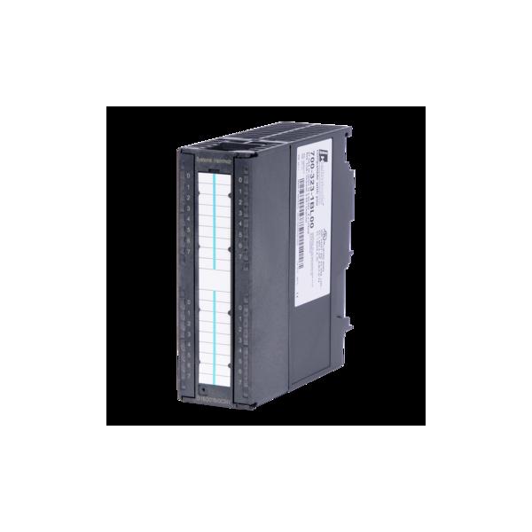 DEA300-24DC, 16 Eingänge, 16 Ausgänge