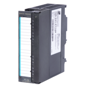 AEA300, 4 analoge PT100-Eingänge