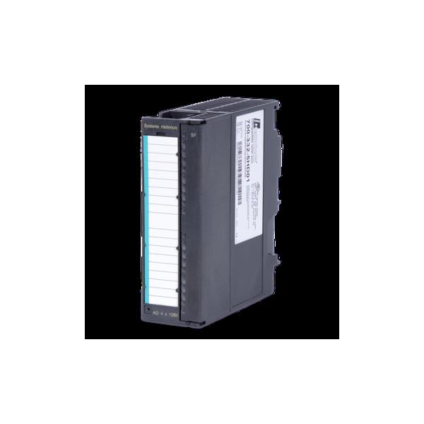 AEA300, 4 analoge Ausgänge