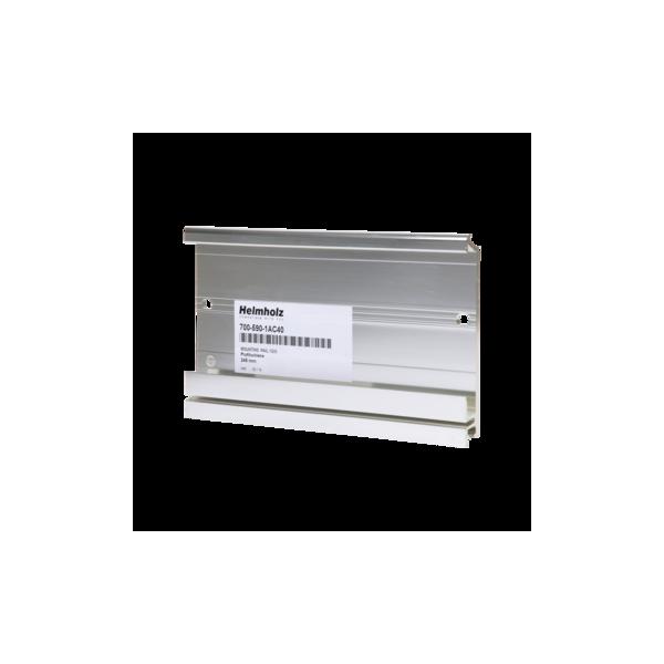 Profilschiene 1500er Serie, 830 mm