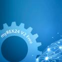 myREX24 V2 Portal