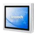 Edelstahl Touch Monitor TPM-3615