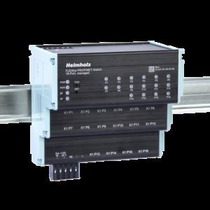 Flextra 16 Port Profinet Switch